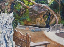 lisa-goldfarb-topanga_jalan_painting-600